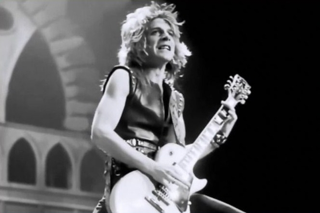 a biography of guitar player randall rhoads Randall william 'randy' rhoads biography  sarzo is also responsible for being the bass player  (rr1), and a gibson 12 string acoustic guitar the randy rhoads.